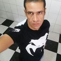 Marcos Gallis