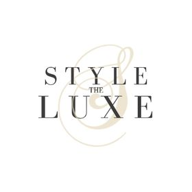 STYLE THE LUXE