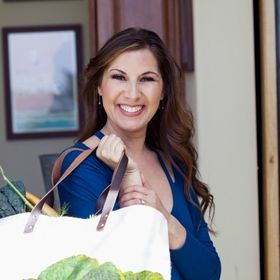 Stephanie Dreyer | Plant-based Meal Planning Expert