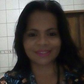 Rosiane Alves