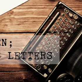 Safe Haven; Anonymous Letters