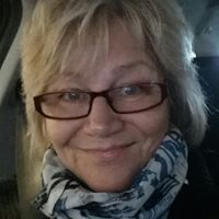 Linda Rikenberg