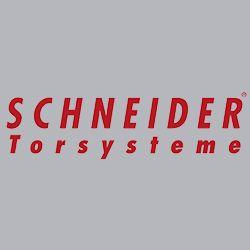 Schneider Torsysteme GmbH