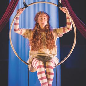 Hetty Feather - Live on Stage