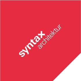 syntax architektur