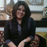 Tanvi Chaturvedi
