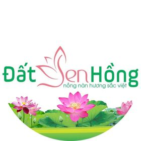 Đất Sen Hồng (datsenhong) - Profile | Pinterest