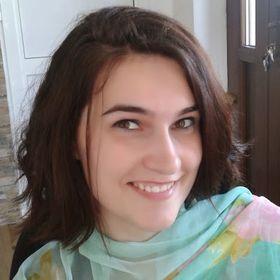 Alexandra Baciu
