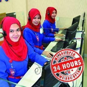 KAHA callcenter