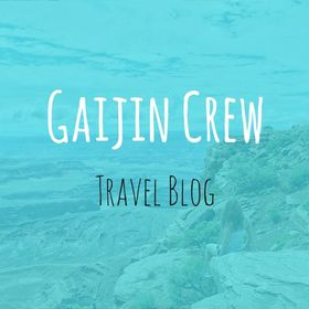 Gaijin Crew | The Minimalist Travel Blog | Minimalist Travel Essentials and Minimalism Lifestyle