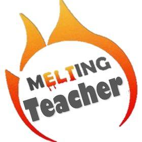 mELTing Teacher