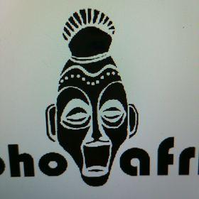Boho African