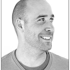 Mark Vazquez-Mackay