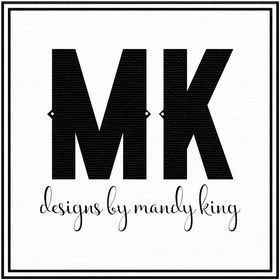 designs by Mandy King