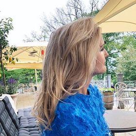 Kristina Krøvel