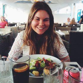 Cecilie Eriksen