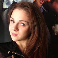 Anastasia Ponomarenko