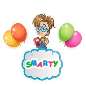 Smarty kids smarties конфеты