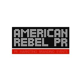 American Rebel PR