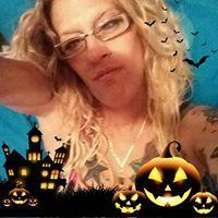 Chantal Johnson