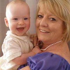 Sue McLaughlin