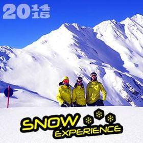 Snow Experience