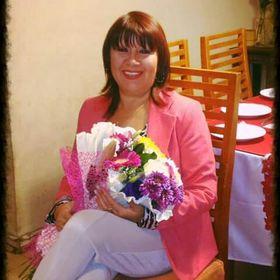 Inés Pinilla Romero