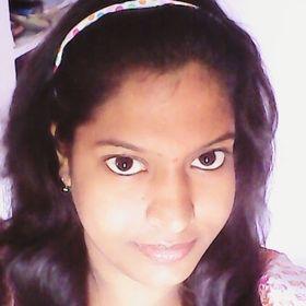 Devarakonda Priyanka
