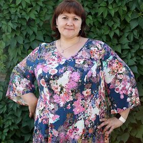 Ольга Суздалова