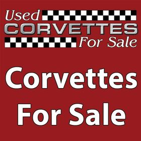Used Corvettes For Sale