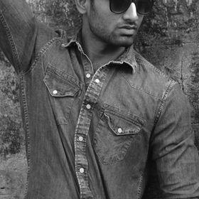 Karthik Patel