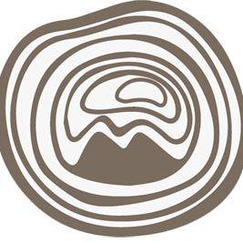 Pedaço de Madeira - Artesanato Sustentável