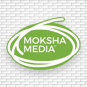 Moksha Media of Dallas