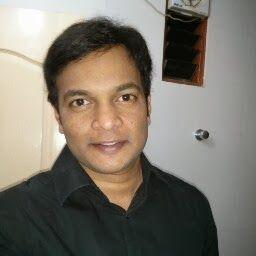 Viji Rao