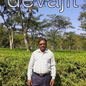 devajit goswami