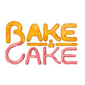 Bake and Cake - Canal Interativo Gourmet