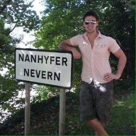 Nevern