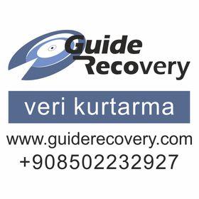 Guide Recovery | Veri Kurtarma | Bilgi Kurtarma