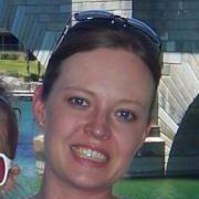 Sarah Yerkey-Cox