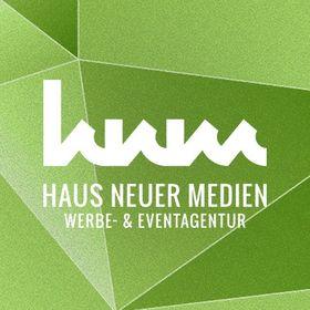 haus neuer medien GmbH