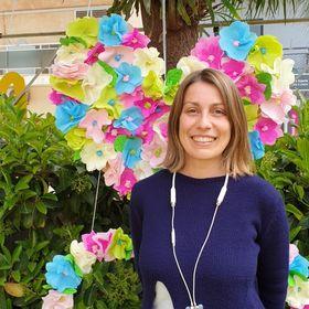 Maria Kritikou