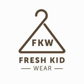 Fresh Kid Wear