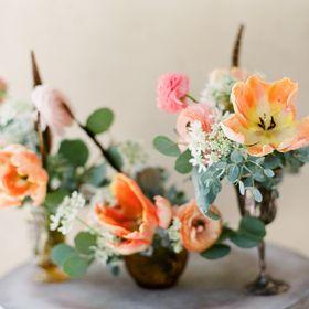 STEMS Floral Design + Productions