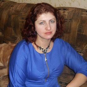 Светлана Костюченко