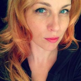 Jen Roney
