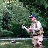 Fly Fishing Devon