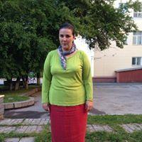 Anna Romashko