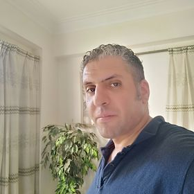 Sherif Fahmy