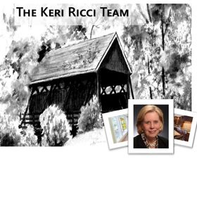 The Keri Ricci Team