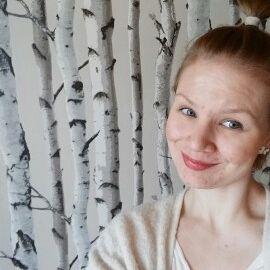 Mia Suominen